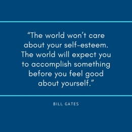 the world - bill gates